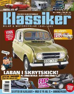 Swedish magazine model